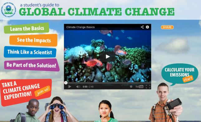 GLOBAL_CLIMATE_CHANGE
